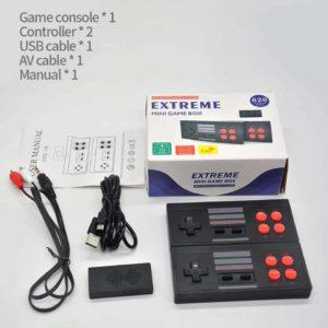 Extreme Mini Game Box