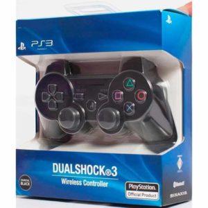 ps3 dualshock wireless controller