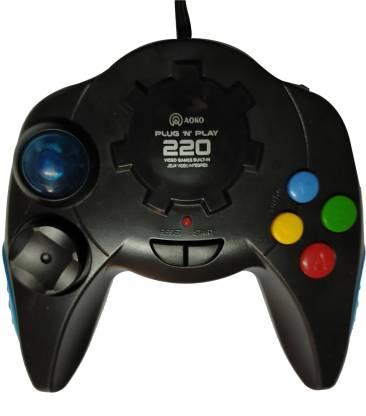 2AOKO 3 20 games inbuilt 8 bit arcade tv video game 16 vk mart move original imafu8vcnftrnbyy