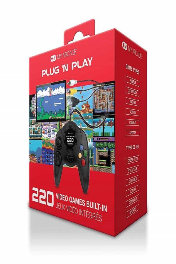 plug n ply 220