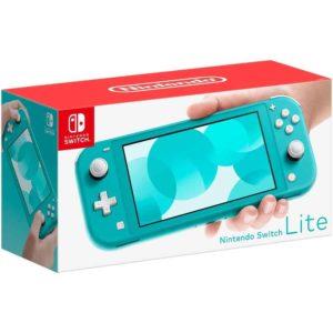 32 GB Nintendo Switch lite