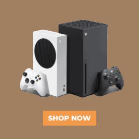 buy xbox series