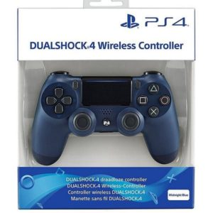 ps4 dualshock wireless controller online in India