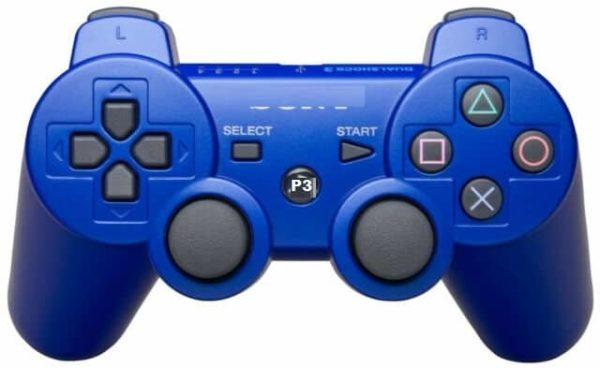 ps3 BLUE