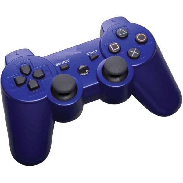 ps3 remote blue