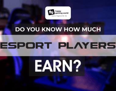 Esport career