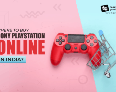Where to buy playstation online in India