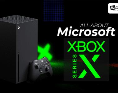xbox series x info