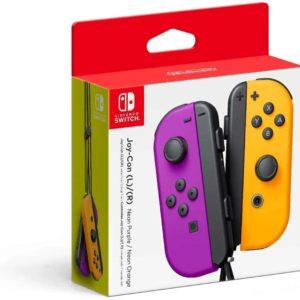 Nintendo Neon