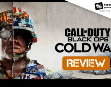 Call of Duty Review