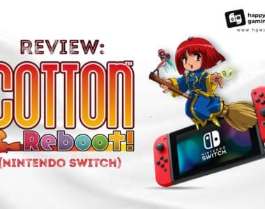 Cotton Reboot Review